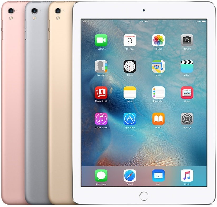 iPad Pro(9.7)